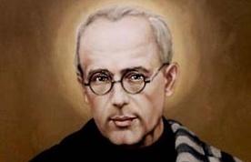 Rok św. Maksymiliana Kolbego