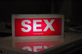 """""""Święty seks!"""""""