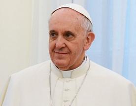 Papież: Kościół nie jest splotem rzeczy i interesów