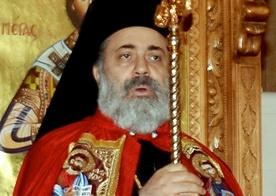 Sprzeczne doniesienia w sprawie porwanych arcybiskupów